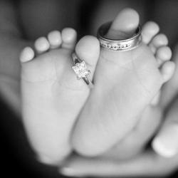 Top 15 Creative Wedding Ring Photos