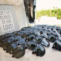 cool summer wedding ideas | weddinggawker