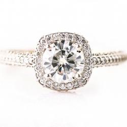 Atlanta Wedding Rings 91 Trend  Engagement Rings Under