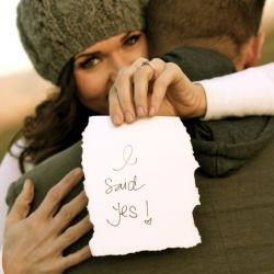 save the date ideas gallery weddinggawker