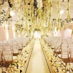 Mindy Weiss Beverly Hills Wedding