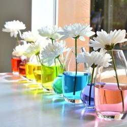 6a5fd154cc7 rainbow themed weddings gallery
