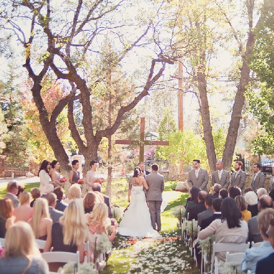 A Magical Bear Wedding