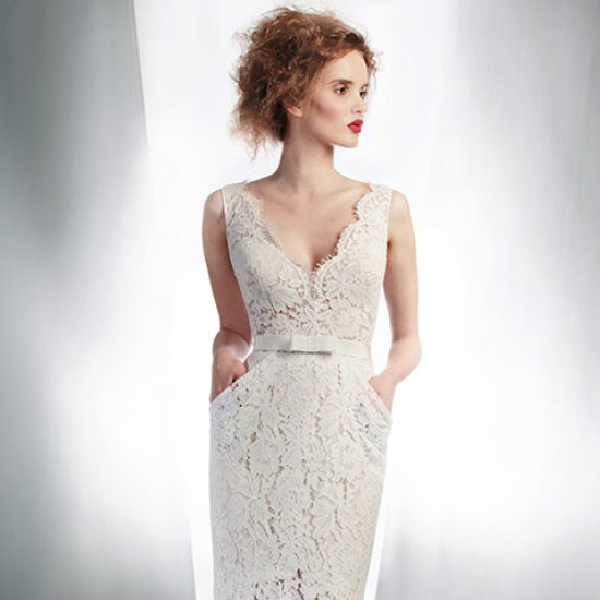 Gemy Maalouf Wedding Dresses