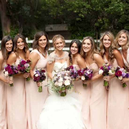 What Not To Gift Your Bridesmaids