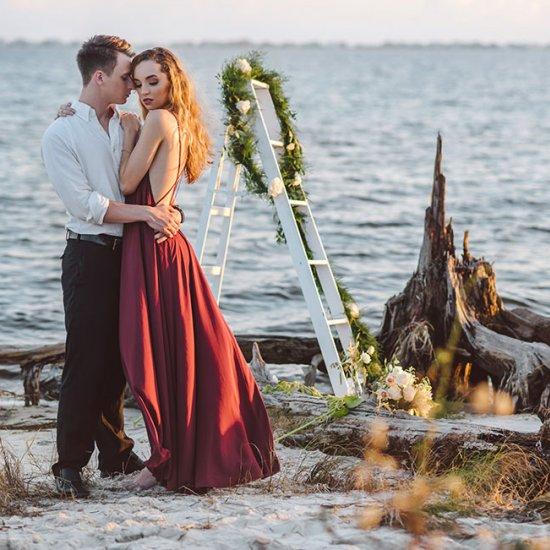 storyboard wedding | weddinggawker