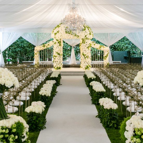 ... 16 Amazing Chuppahs from Weddings & jewish wedding gallery | weddinggawker