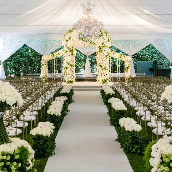 ... 16 Amazing Chuppahs from Weddings & jewish wedding gallery | weddinggawker