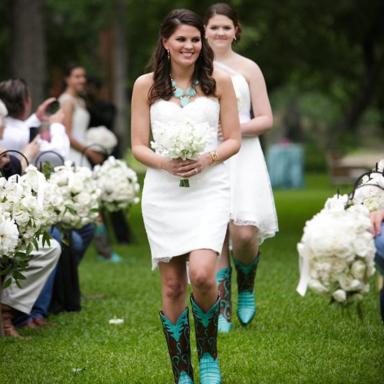 country wedding ideas gallery | weddinggawker