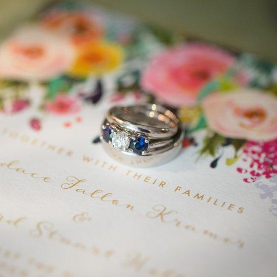 Ben Bridge Wedding Rings 61 Stunning  rustic autumn wedding