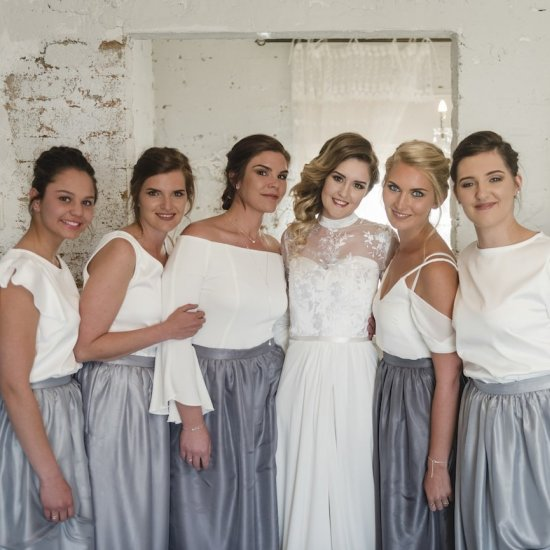 best site buying cheap 50% off bridesmaid separates gallery | weddinggawker
