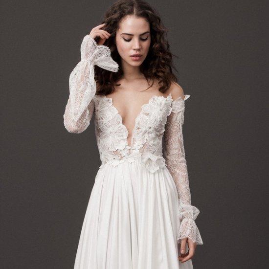 b49966d535bb daalarna couture spring 2020 | weddinggawker